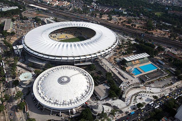 Rio 2016 pallanuoto ancora senza arena ipotesi maracan for Piscina montabile