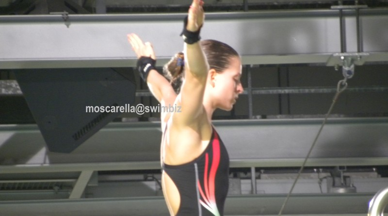 Ben rinata, Noemi: Batki vola in finale e alle Olimpiadi