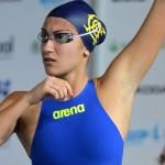 Simona Quadarella (LaPresse)