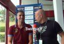 Christopher Ciccarese per Swimbiz
