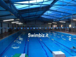 La piscina sul lungotevere