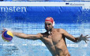 Stefano Tempesti (Andrea Staccioli-Deepbluemedia/Insidephoto)