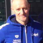 Marco Lancissi, preparatore atletico Fin