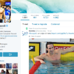 Fabio Scozzoli ha ritwittato l'intervista