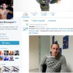 Frédérick Bousquet ha ritwittato l'intervista