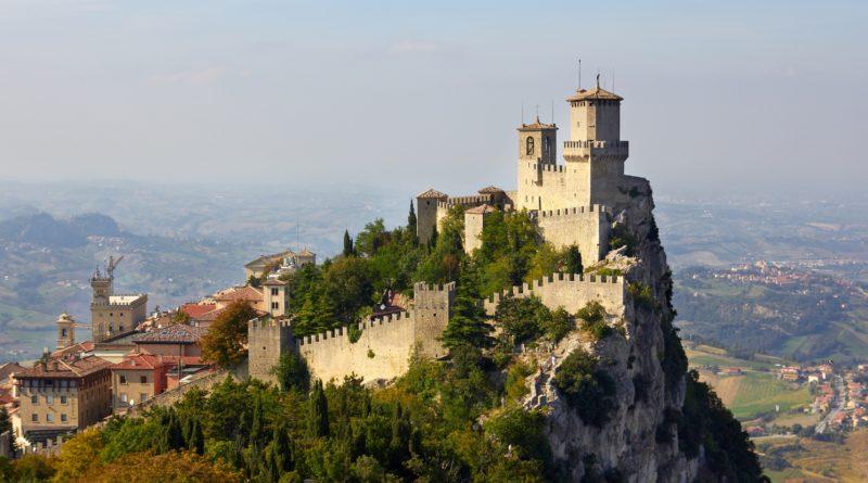 L'altra Europa a un passo dall'Italia: a San Marino i Giochi dei Piccoli Stati