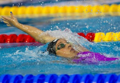 Eurojunior nuoto: Anna Pirovano subito ARGENTO