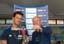 Matteo Giunta per Swimbiz