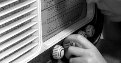 Radio vasca