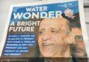 Il luminoso futuro acquatico delle rassegne (stampa)