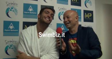Gabriele Detti per Swimbiz