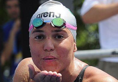 Al fondo della gloria: Martina Grimaldi nella Hall of Fame delle acque libere