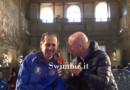 VIDEO I motoscafi umani: a Swimbiz Andrea Bartolini, Ct azzurro del nuoto pinnato