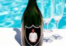 Champagne, per brindare fuori la vasca