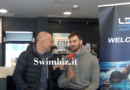 VIDEO Circola la 'paltrinite' a Ostia: Domenico Acerenza a Swimbiz, per un Assoluto… très Joly