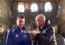 VIDEO Stefano Konjedic a Swimbiz: quando un Record Mondiale è il punto di partenza