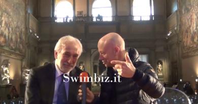 VIDEO Risultati, comunicazione, ecologia: a Swimbiz Massimo Rossi racconta la Fipsas