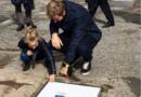 Un altro tocco di piastra per Rosolino: entra nella Walk of Fame del Coni
