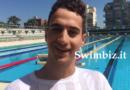 VIDEO Bori e Fiamme: il ritorno del velocista al Flash Acquatico di Swimbiz.it