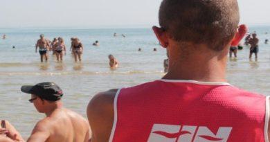 AUDIO Christian Zicche a Radio Cusano: sicurezza in piscina? Ci siano sempre assistenti bagnanti