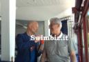VIDEO Cento per cento: al Salotto Acquatico, il Direttore Camillo Cametti analizza Pellegrini e Miressi
