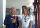"""VIDEO Galizi """"adriatica """"al Salotto Acquatico di Swimbiz, direzione Europei"""