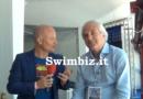 VIDEO Obiettivo sul nuoto: al Salotto Acquatico il regista Roberto Gambuti