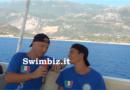 VIDEO Facce di Bronzo (doppio): Antonio Mogavero al Salotto Acquatico di Swimbiz
