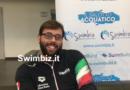 VIDEO Studiando da grandi: Daniele Borace al Flash Acquatico di Swimbiz