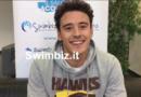"""VIDEO I """"figli"""" di Paltrinieri: Lorenzo Biancalana al Flash Acquatico"""
