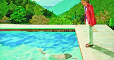 Quando la piscina è arte (da 90 milioni di dollari)