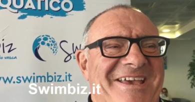 VIDEO Le donne, i gemelli, l'arme e… la corta: Flash Acquatico con Stefano Morini