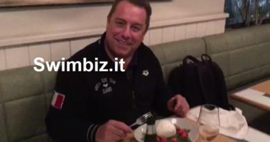 VIDEO Non chiedete miracoli al Santo: Claudio Rossetto al Flash Acquatico (e su Magnini…)