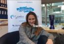 VIDEO Asso pigliatutto: Simona Quadarella al Flash Acquatico