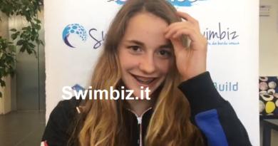 VIDEO Canta, vinci, prometti: Iris Menchini al Flash Acquatico