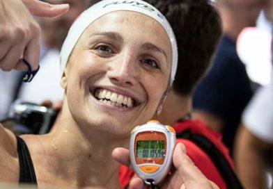 Progresso infinito: ennesimo Record Mondiale di Martina Mongiardino