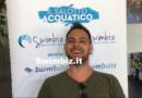 VIDEO Le mine vaganti: Andrea Sabino al Flash Acquatico di Swimbiz