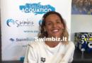VIDEO Caserta multietnica… all'italiana: Giada Galizi al Flash Acquatico