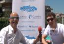 VIDEO Il Salotto Acquatico… a casa Bortuzzo: Torno a Ostia e mi alleno. E per i Mondiali…