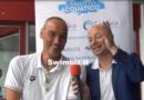 VIDEO Simone Salvini, da Crozza al Salotto Acquatico di Swimbiz! (e all'Italnuoto un cuoco servirebbe…)