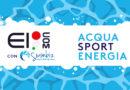 Più energia in vasca: nasce la partnership tra Eicom e Swimbiz