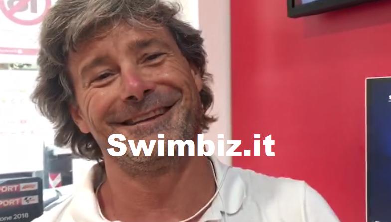 VIDEO Paltrinieri e non solo: a Swimbiz tornano le Quote Acquatiche di Tenderini