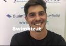 VIDEO Che dorso sarà verso Tokyo: Flash Acquatico con Matteo Restivo