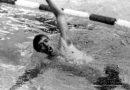 Sughero per sempre, l'eternità nuotata a dorso