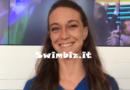 VIDEO Alessia Zecchini e i Record… dosati. Aiutare la Pellegrini con la paura del mare? Sarebbe un onore