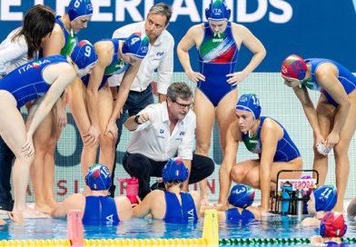 AUDIO Esclusiva Swimbiz: pre olimpico slitta a maggio. Nel nuoto problema anche a porte chiuse