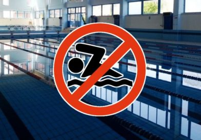 Coronavirus: piscine chiuse al nord. E si avvicinano Assoluti e pre olimpico