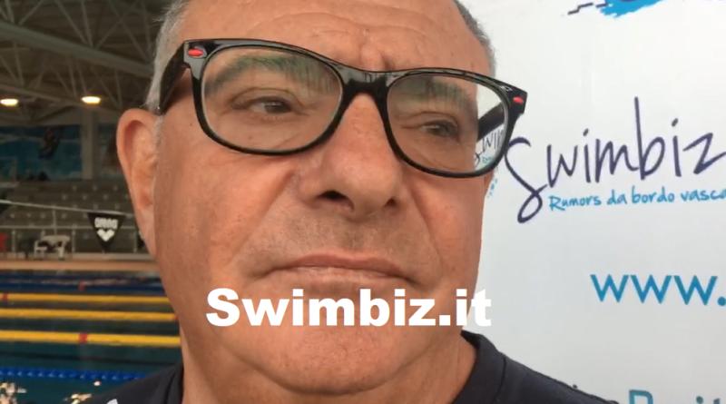 VIDEO Morini a Swimbiz: Paltrinieri e il fondo? Priorità a vasca. Variazioni Assoluti? Pronti a tutto