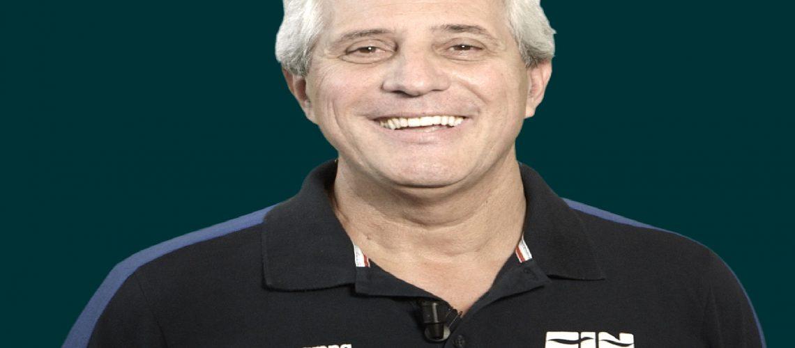 Cesare Butini, Direttore Tecnico dell'Italnuoto