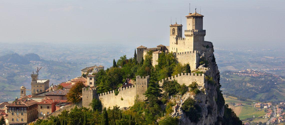 I Giochi dei Piccoli Stati 2017 a San Marino